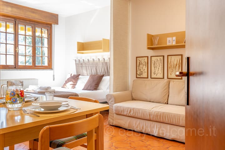 EasyWelcome Casartelli Flat