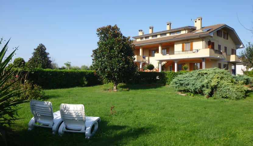 Casa Vittoria Holiday Home - potenza Picena - Apartment