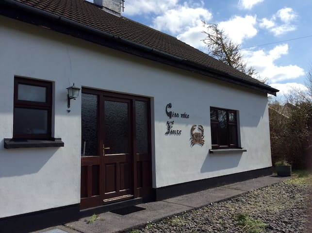 Flat Crab House - Cloghane - Cloghane - Dom