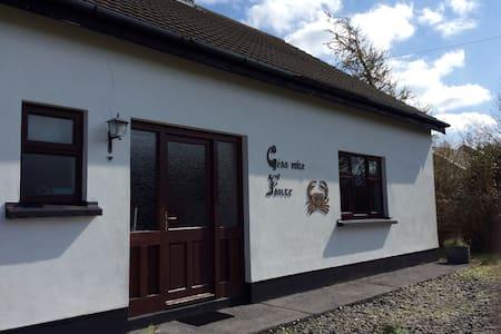 Flat Crab House - Cloghane - Cloghane - Dom