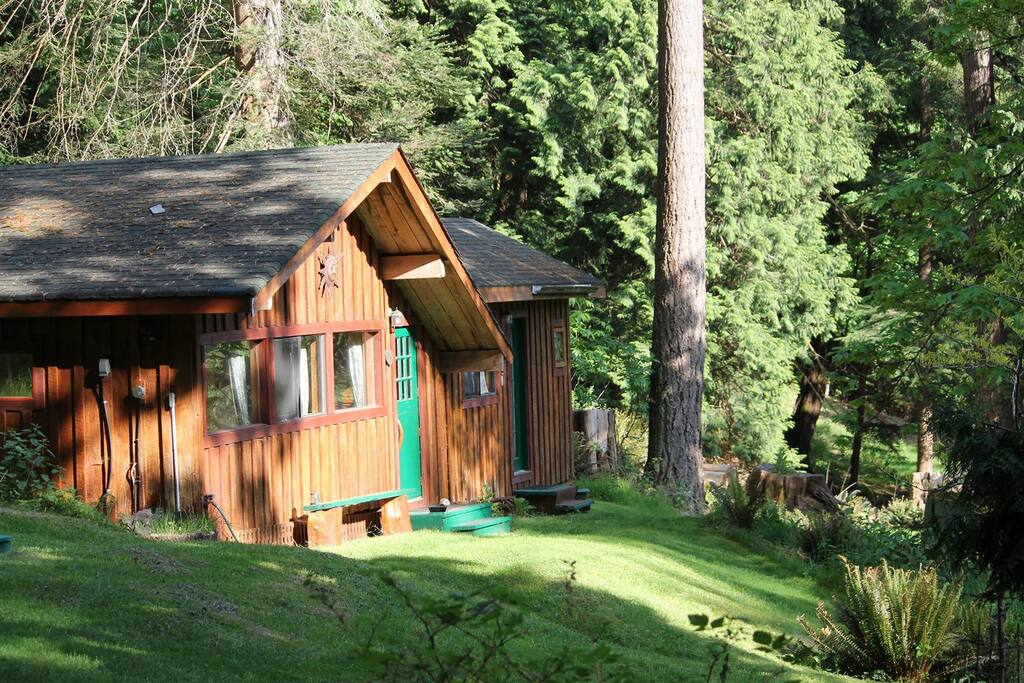 Bowen Island House For Rent