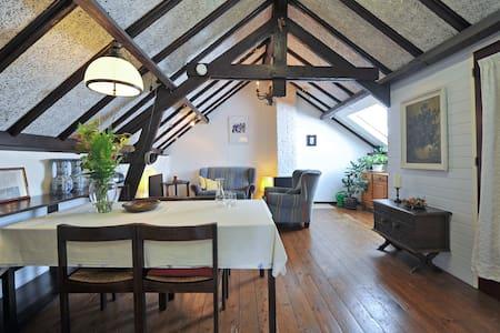 Vakantie-appartement d'r Heuizulder Eys, Zuid-Limb - Eys - Byt