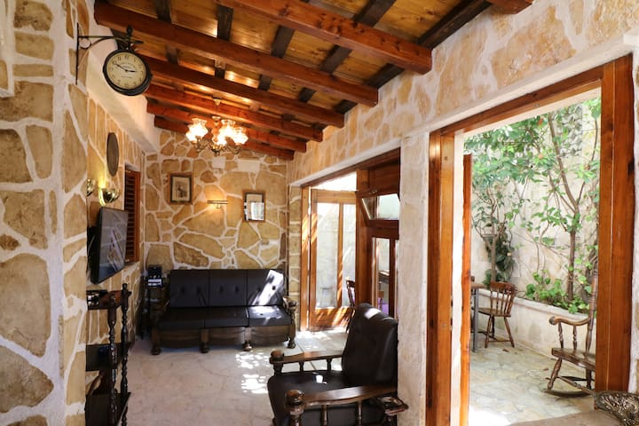 Exotic apartment in Split - Bossa Nova
