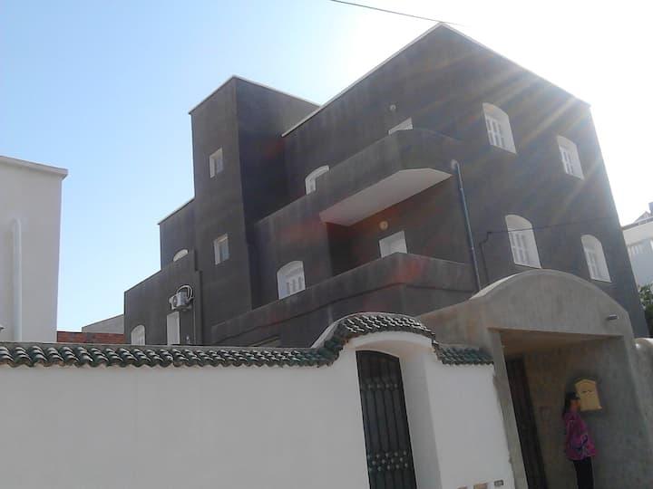 Nice located apartment 1 Mahdia