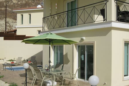 Relaxing villa with private pool  - Anafotida - Villa