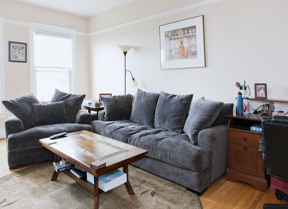 Cozy 1 Bedroom W Great Walkability Apartments For Rent