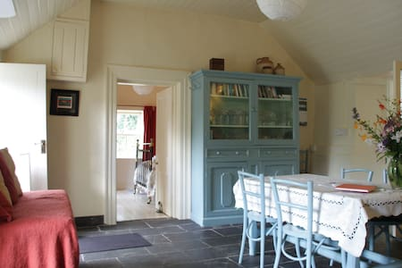 Jack's Cottage, West Waterford - Aglish, Cappoquin - Cabin