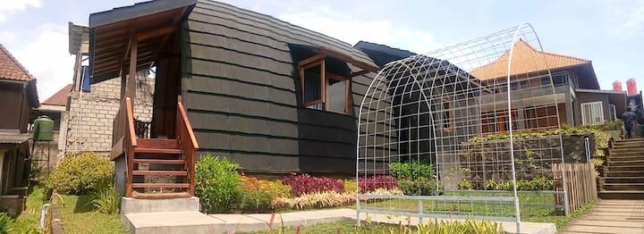 Jineng Suite Wulan Cottage by Maharani