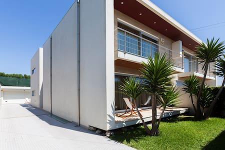 Luxuosa moradia, junto a praia - Vila do Conde - Ev