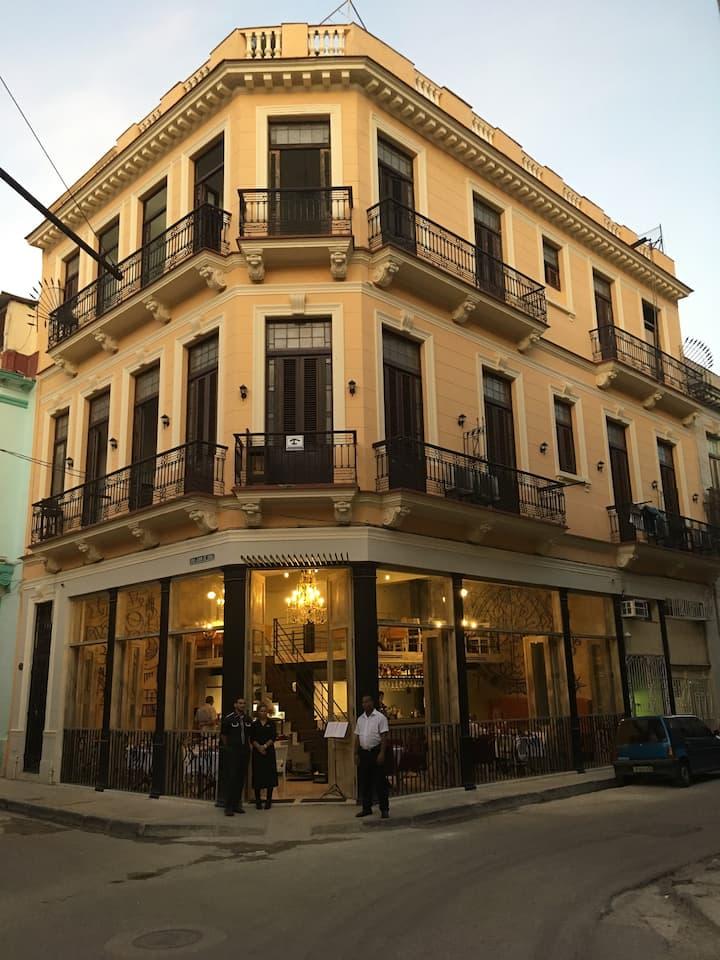 Hostal El San Juan