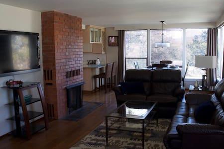 The Modern loft - Redding - Talo