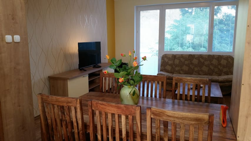 LakeView Apartment 30 - Piešťany