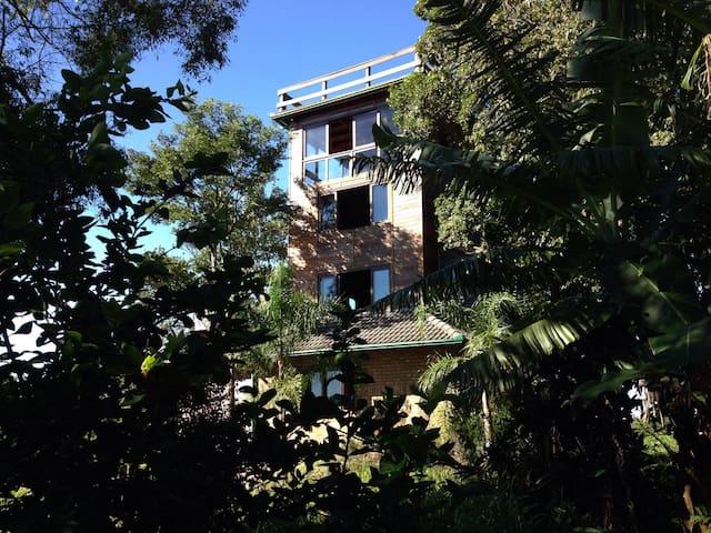 Faça uma conexão com a natureza! - Nova Petrópolis - Rumah Pohon