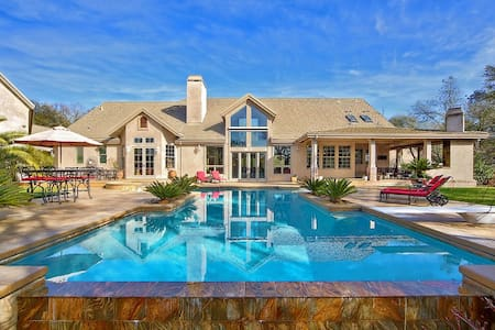 Granite Bay Luxury Estate