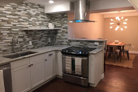 Fully renovated, gorgeous walk-out! - Ev
