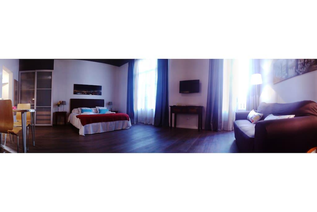 Appartamenti In Affitto Barcellona