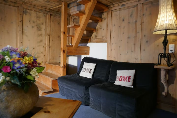 Engadin pur - Scuol - Guest suite