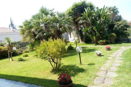Casa dell'Etna con terrazzo - Aci Bonaccorsi