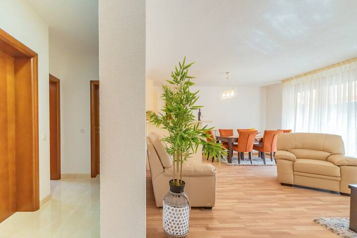 Silver Pine Apartment 2