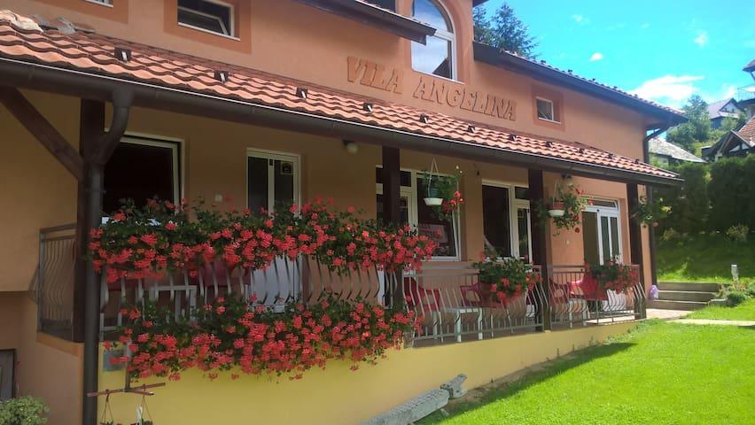 Vila Angelina Kušići 2