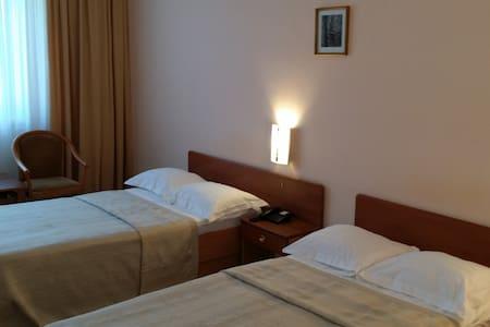 гостиничного типа квартиры студии без кухни - Arkhangel'sk - Wohnung