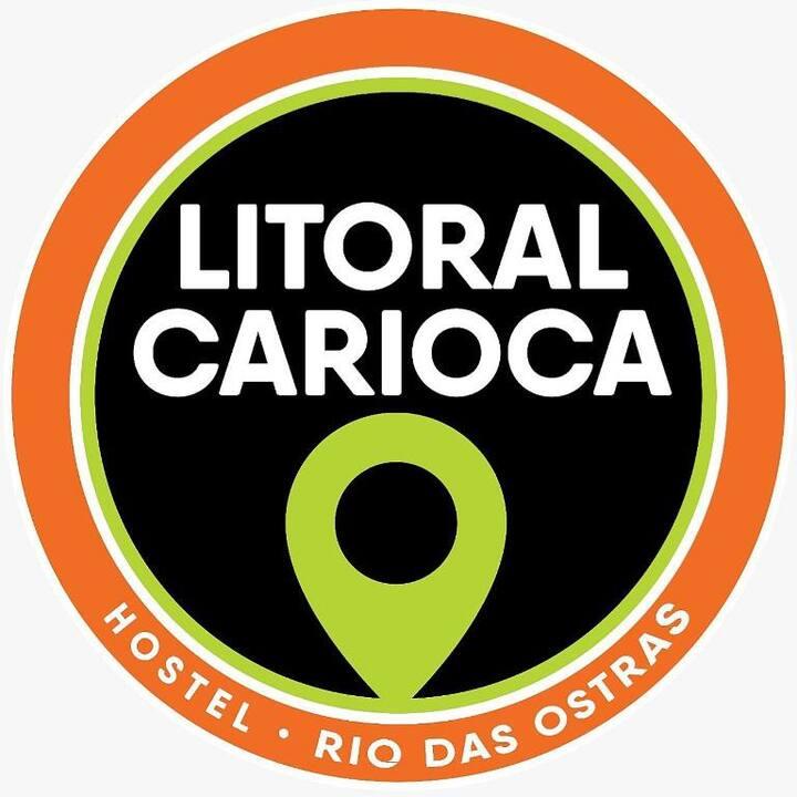 Suíte/ Hostel Litoral Carioca