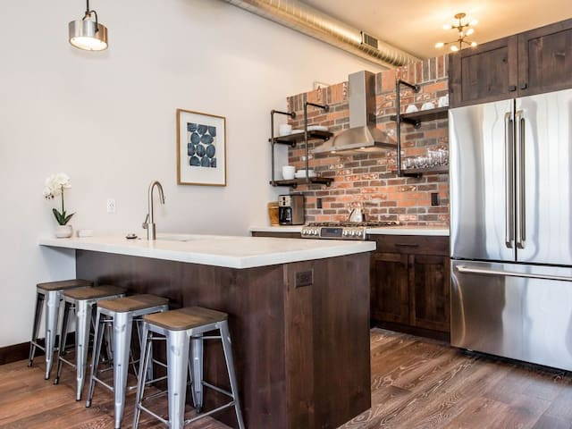 Downtown Whitefish Condo