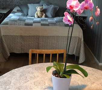 NiceThings Inn, cosy apartment close to the sea