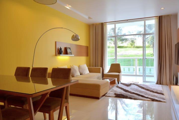 Ocean Vista 2 bed room apartment