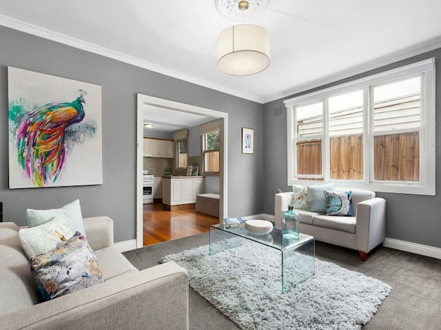 Ascot Vale Charm - Ascot Vale - House