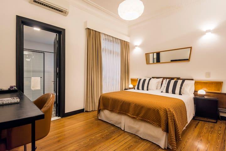 FAUNA Montevideo   [ Habitación 103 ]