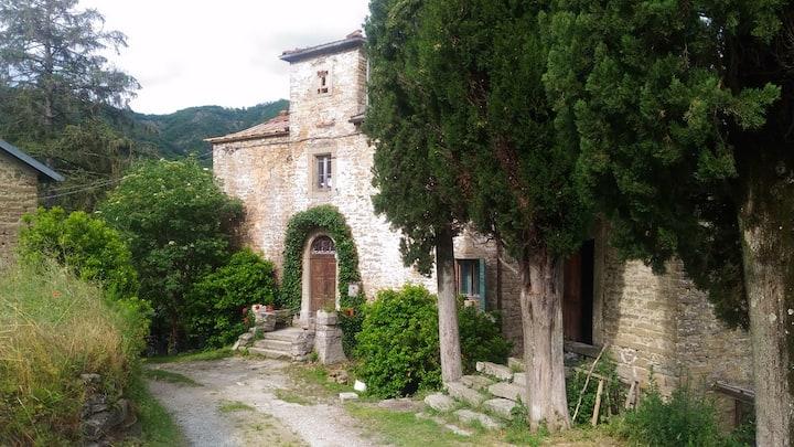 Palazzo Massa
