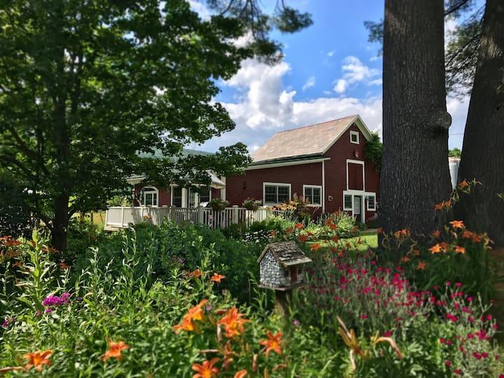 Vermont Home -Manchester Rutland Okemo Killington