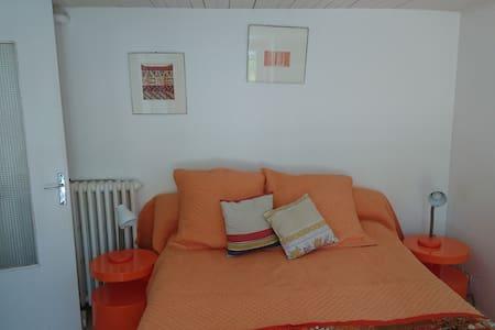 Cosy garden room - Villemomble