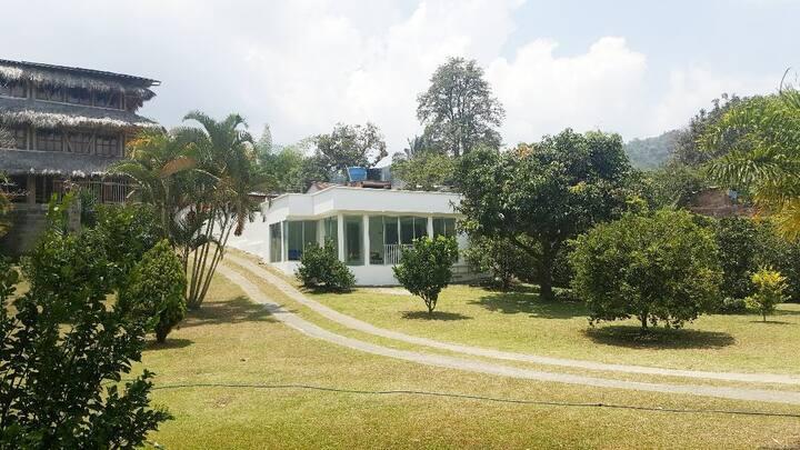 Casa Apartamento San Juan