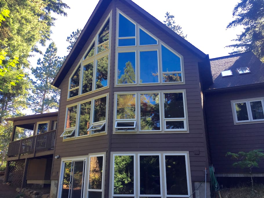 Dream home in hood river close to downtown houses for for Dream home rentals