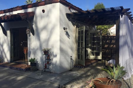 City of Roses Garden Studio - Pasadena - Haus
