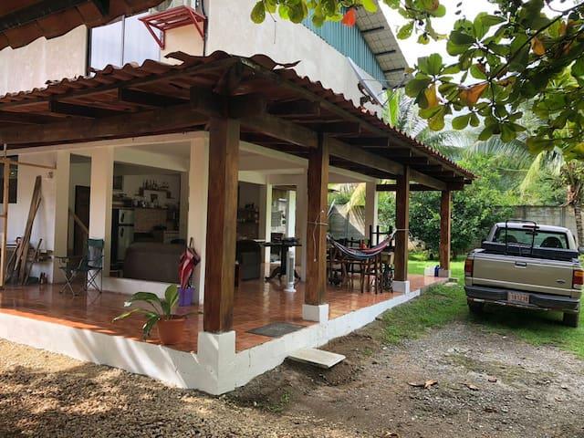 Casa Pura Vida Bahía Ballena #2