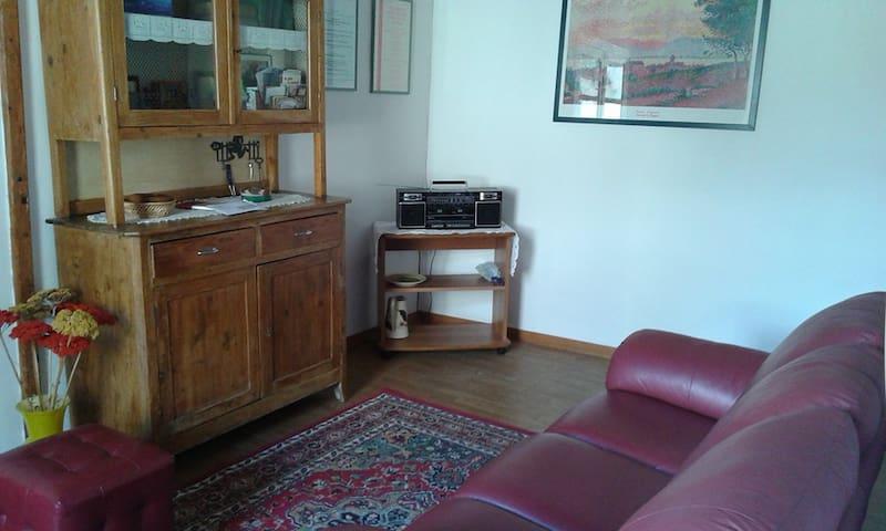 Appartamento  in Centro Storico - Pescia - Wohnung