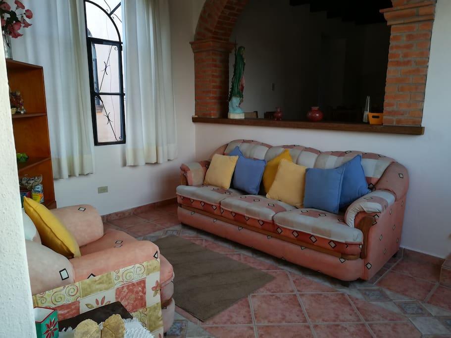 Sala Vista 1