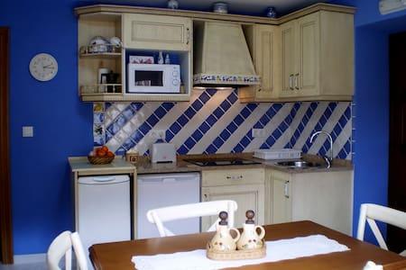 Apartamento para 2 PERSONAS en Villamayor, Piloña - Villamayor - Appartement