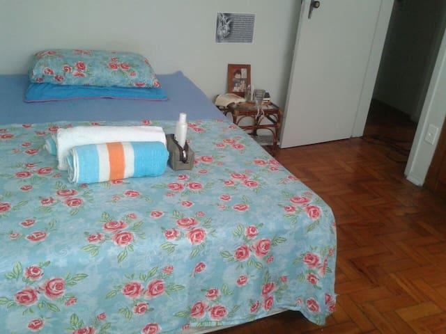 Aconchego,localizaçäo privilegiada! - Belo Horizonte, Minas Gerais, BR - Huoneisto