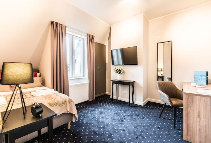 ✩ Business trip ✩ Lux apartment for two people✩