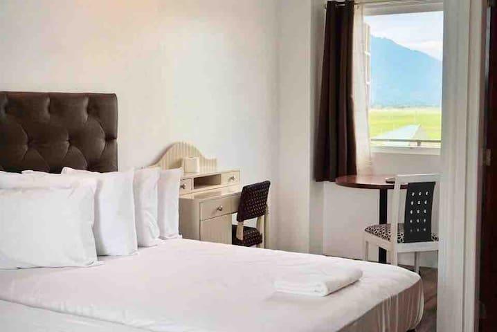 The Penthouse at Mandelin Ville Resort  & Hotel