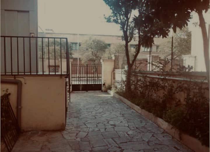 Viale Parioli  cozy apartment