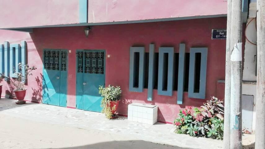 Bel Appartement F4 Scat Urbam Sud Foire Dakar