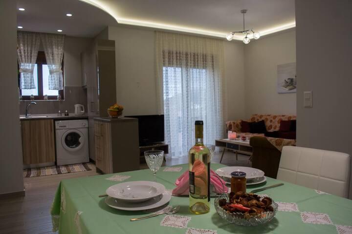 Christo Apartment - Pastida Village