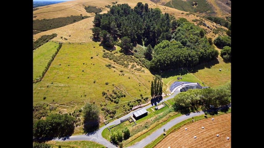 Heaton Drive - Tai Tapu Country Estate