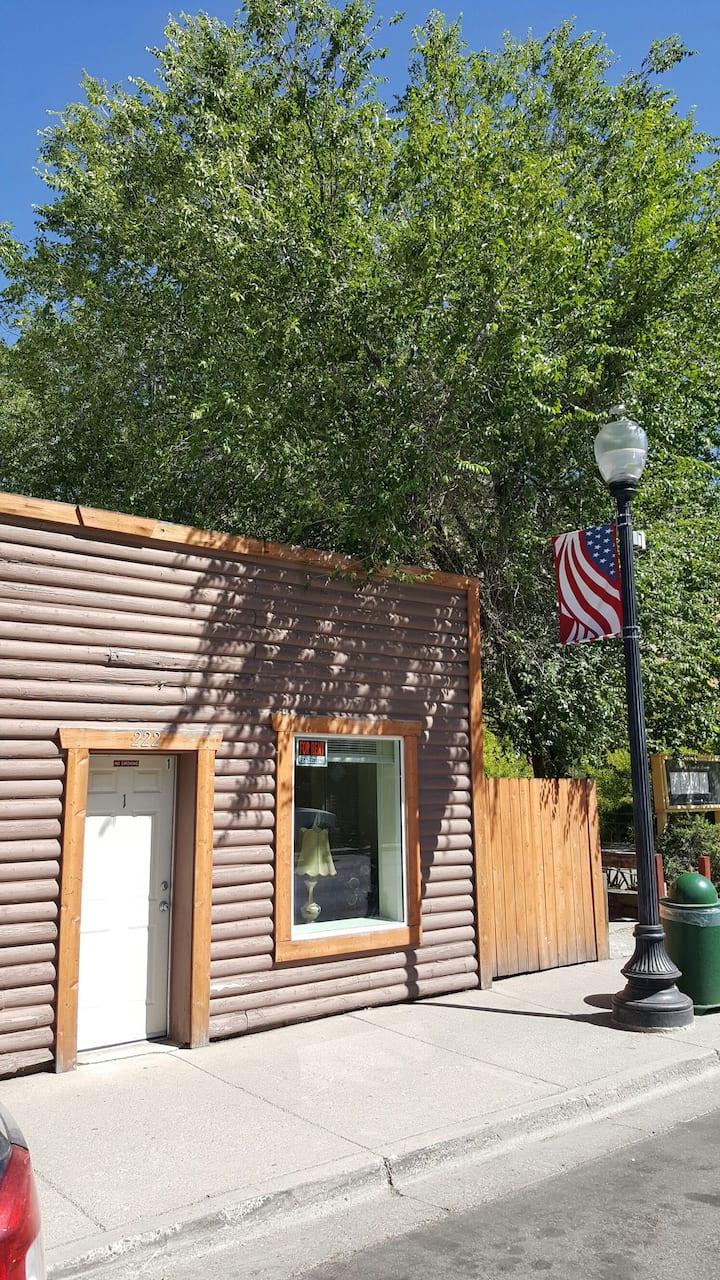 Cedar Springs Condos D2