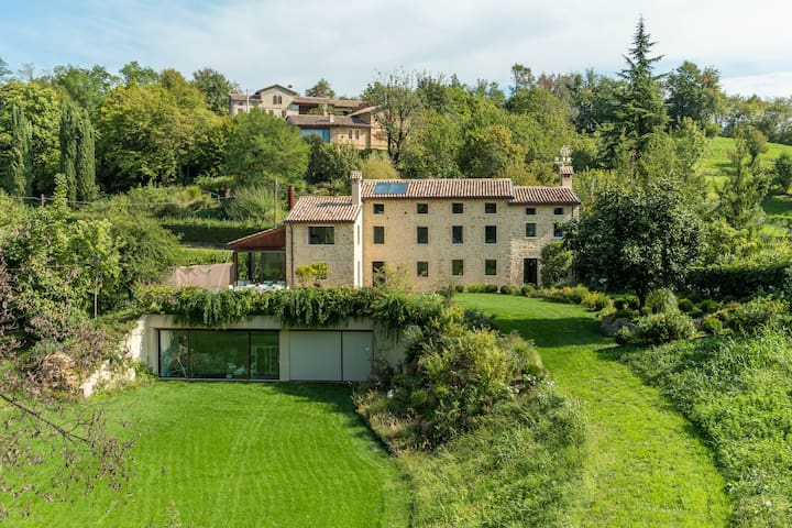 Casavecia Golf Asolo - Cavaso del Tomba - Bed & Breakfast